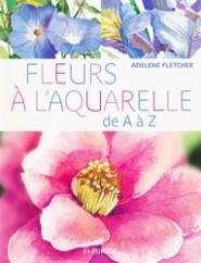 fleursalaquarelledeaaz