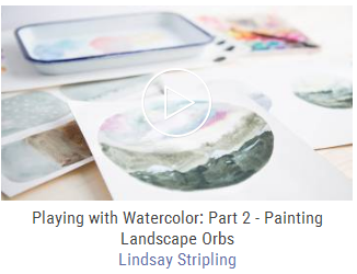 linseystriplingplayingwithwatercolorpart2